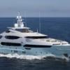 Sunseeker 155 Yacht.