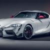 Toyota GR Supra 2.0 litres turbo