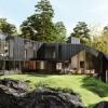 Sylvan Rock par S3 Architecture et Aston Martin Design