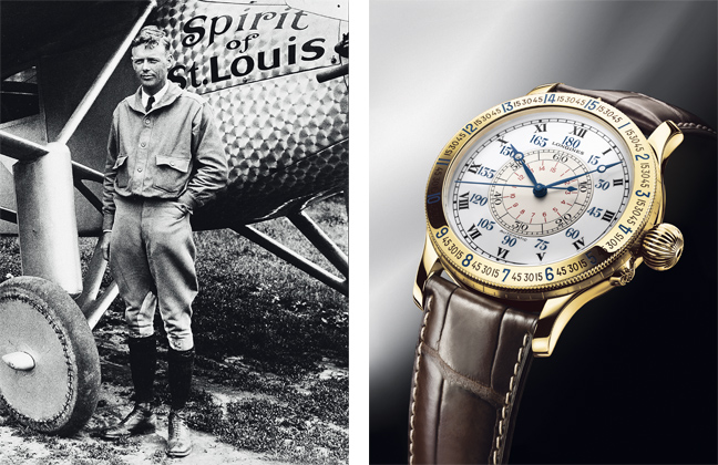 The 7 exclusive journal Longines Héritage Collection ...