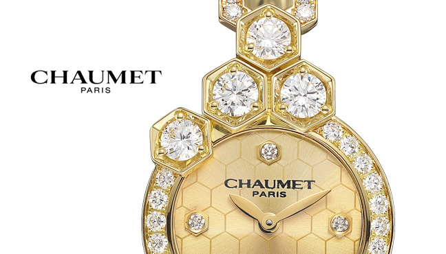 Chaumet Bee My Love