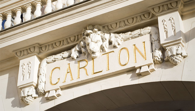 Le Carlton Cannes