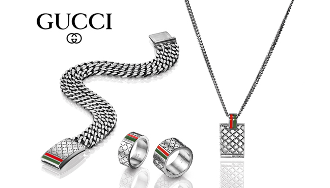 34683531817 The 7 exclusive journal Gucci Joaillerie   Diamantissima collection ...
