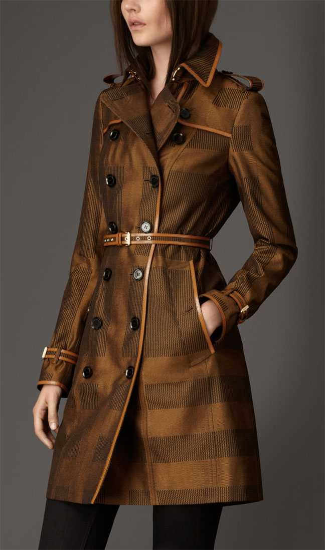 Burberry Trench-Coats London