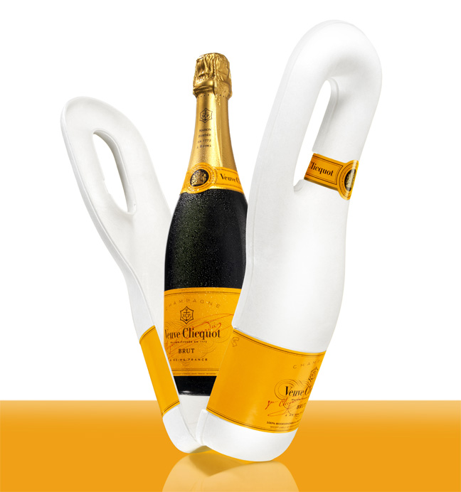 Naturally Clicquot