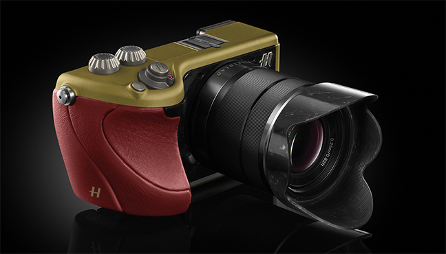 Hasselblad Lunar Limited