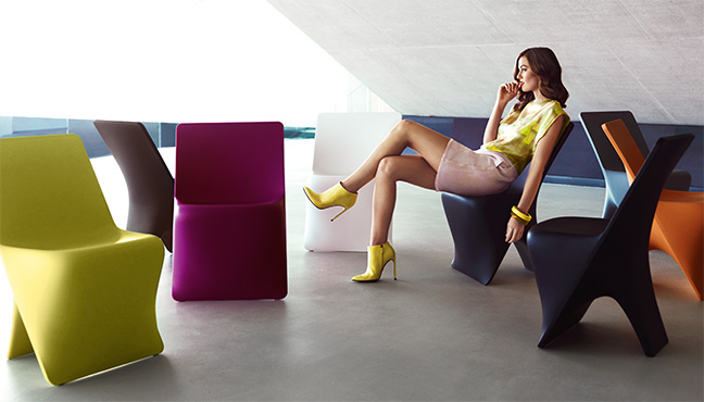 Vondom Sloo Collection