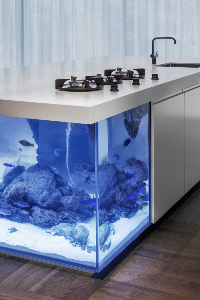 Ocean Kitchen