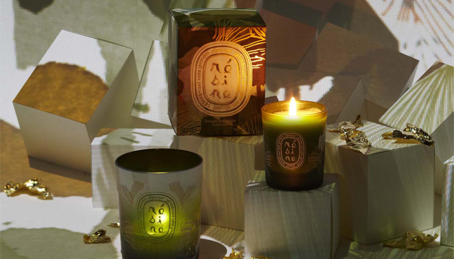 Diptyque Collection hiver 2014