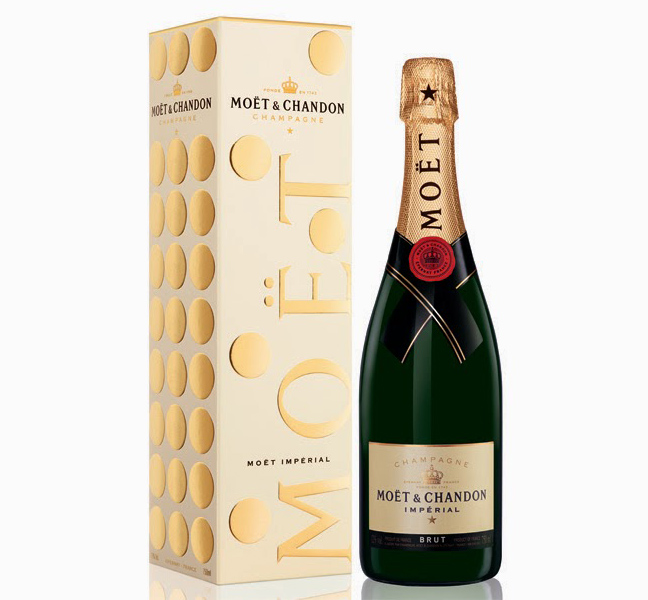 Moët & Chandon So Bubbly Bath
