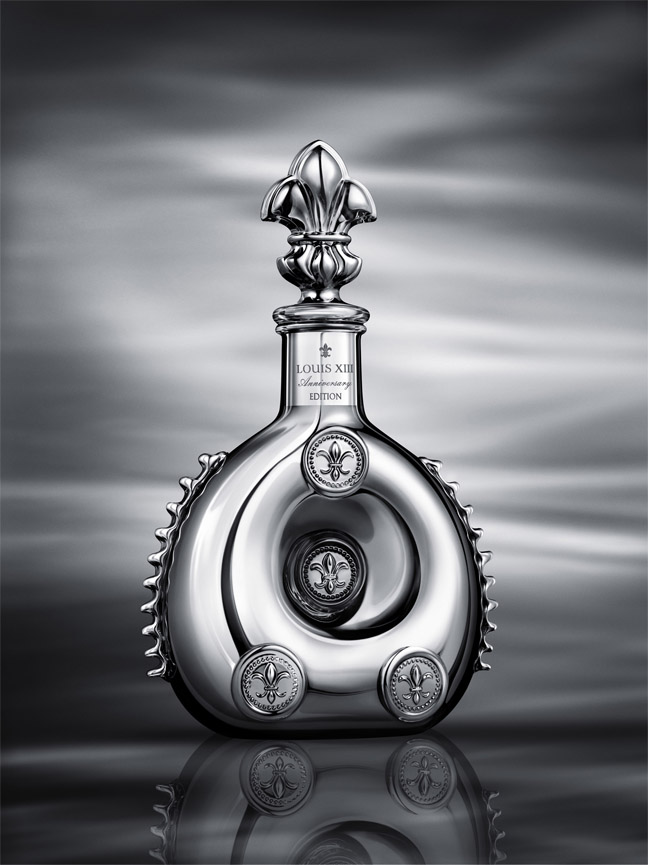 Louis XIII Black Pearl Anniversary Edition