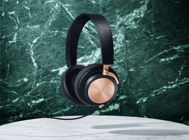 Bang & Olufsen Love Affair
