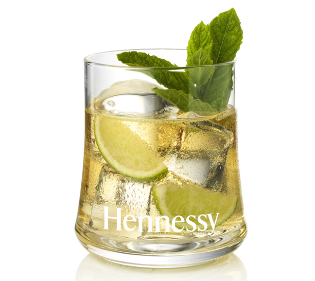 Les cocktails Hennessy 250