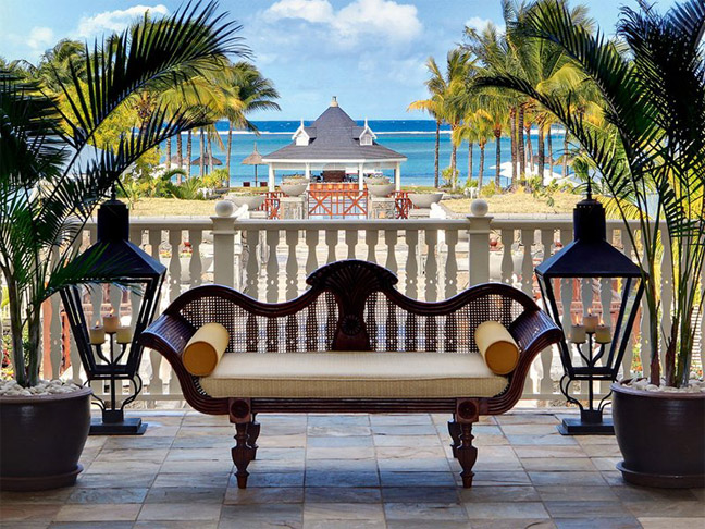 The 7 exclusive journal small luxury hotels of the world for Slh of the world