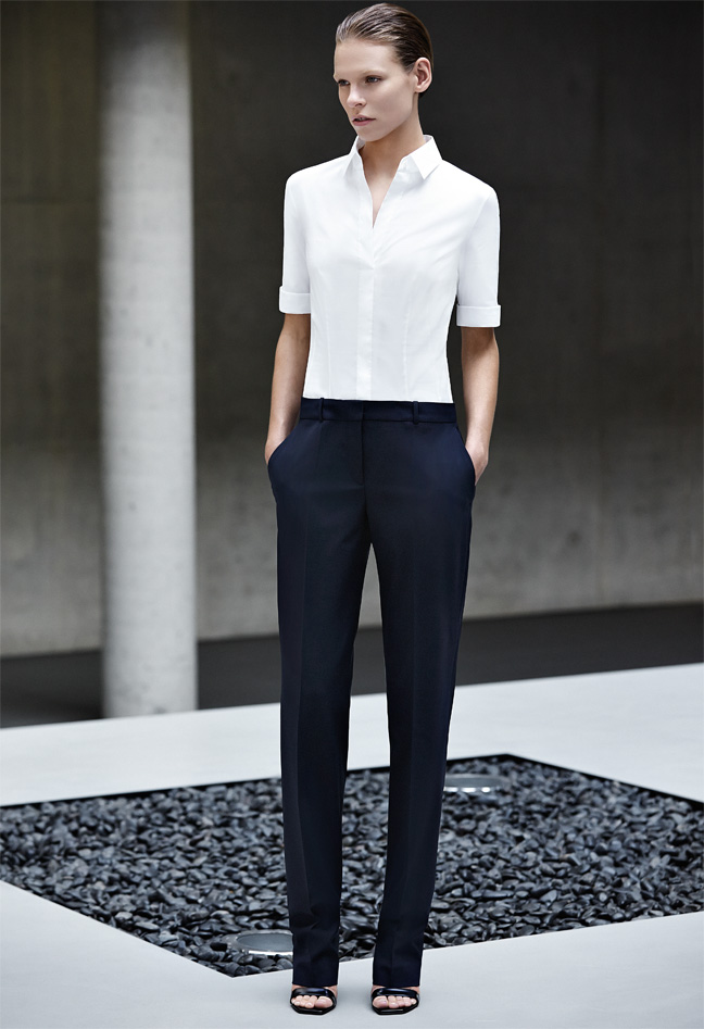 Boss Womenswear Fundamentals