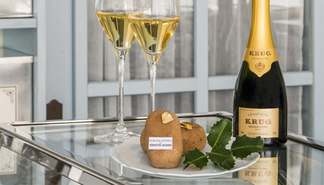 Krug & Potato