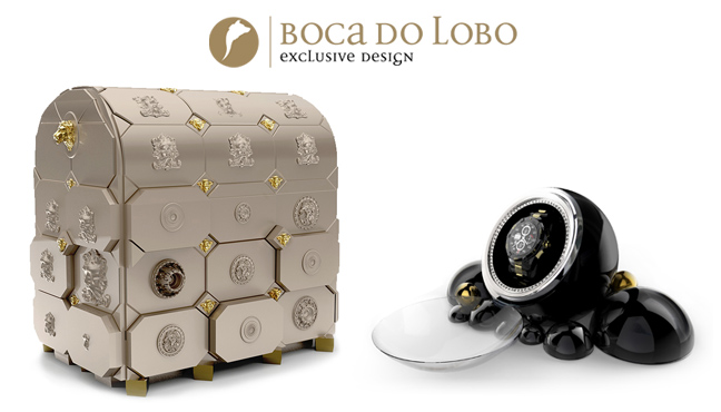 Boca do Lobo Private Collection