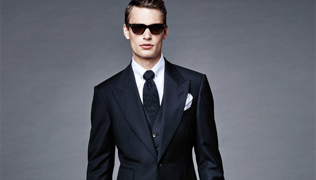 Tom Ford Menswear