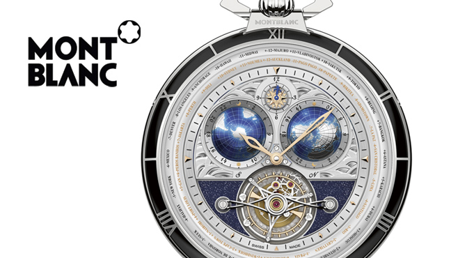 Montblanc Collection Villeret