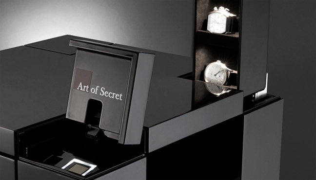 Art of Secret