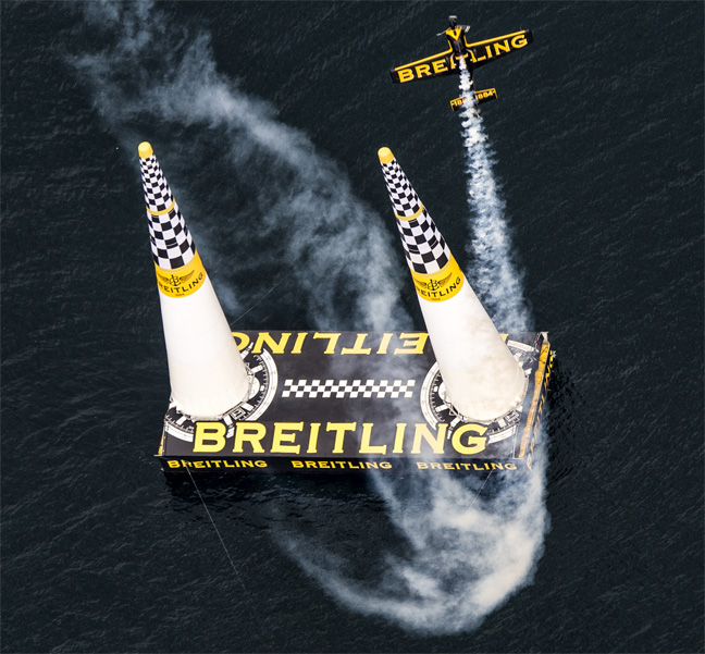 Breitling Racing Team