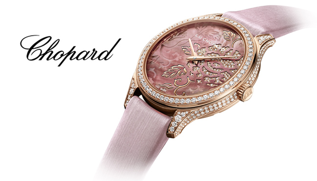 Chopard LUC XP 35