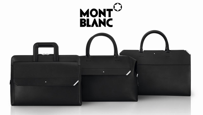 the 7 exclusive journal nouvelle collection montblanc urban spirit. Black Bedroom Furniture Sets. Home Design Ideas