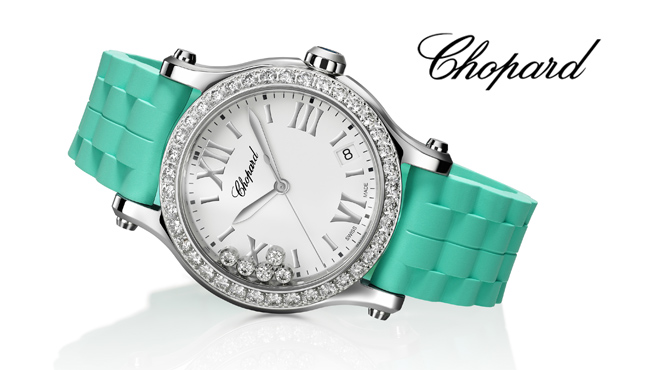 Chopard Happy Sport 36 mm