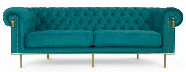 Uk Sofa by Bessa