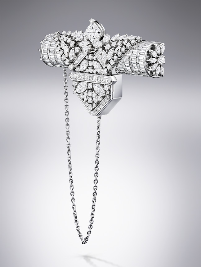 Harry Winston Precious Time