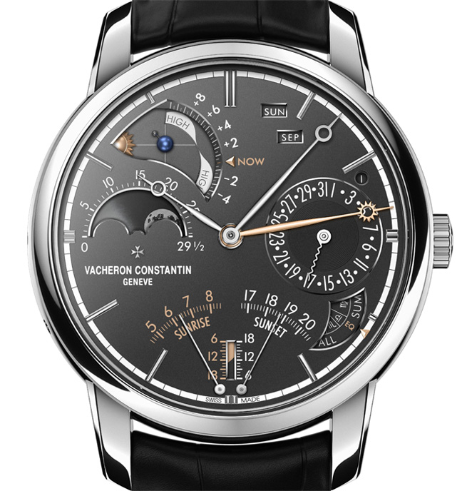 Celestia Astronomical Grand Complication 3600