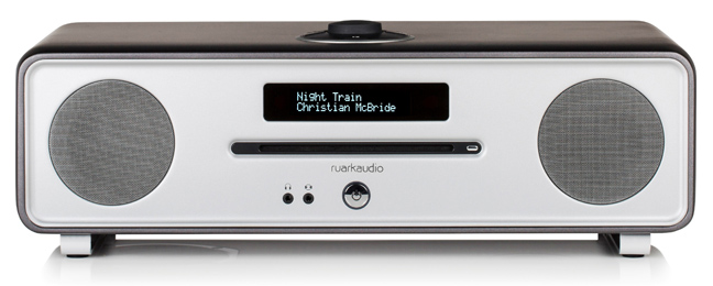 Ruark Audio R4