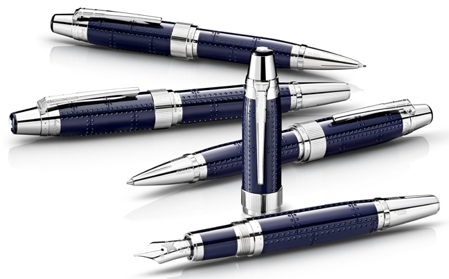 Montblanc Writers Edition - Saint-Exupéry