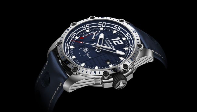 Superfast 8 Hz Power Control Porsche 919 Only Watch 2017