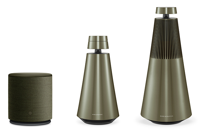 Bang & Olufsen collection Harmonies