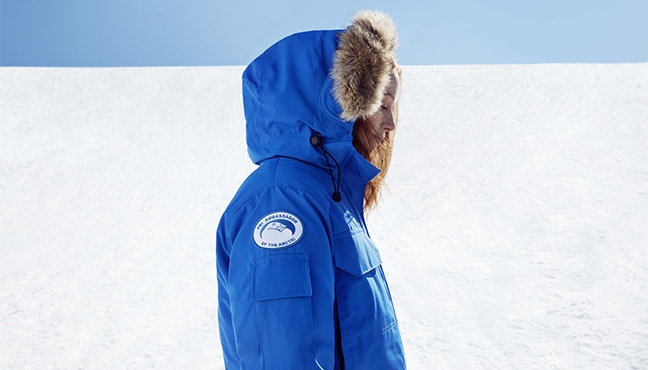Canada Goose Collection PBI