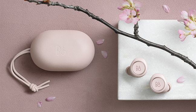 Beoplay E8 Powder Pink