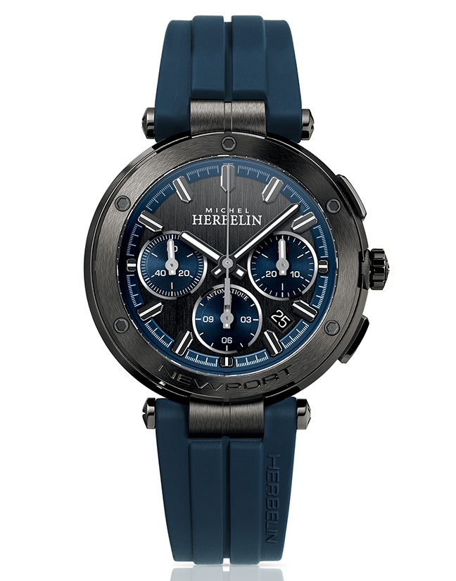 Newport Chronographe automatique