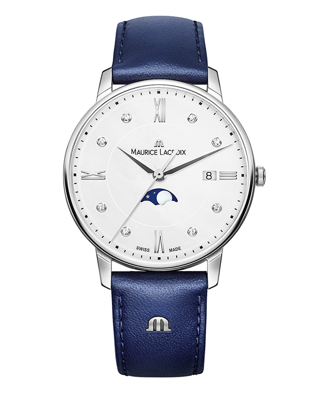 Maurice Lacroix Eliros Ladies 35 mm Moonphase