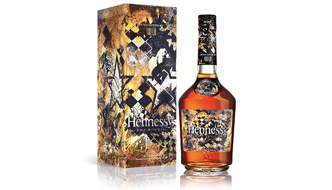 Hennessy Very Special 2018