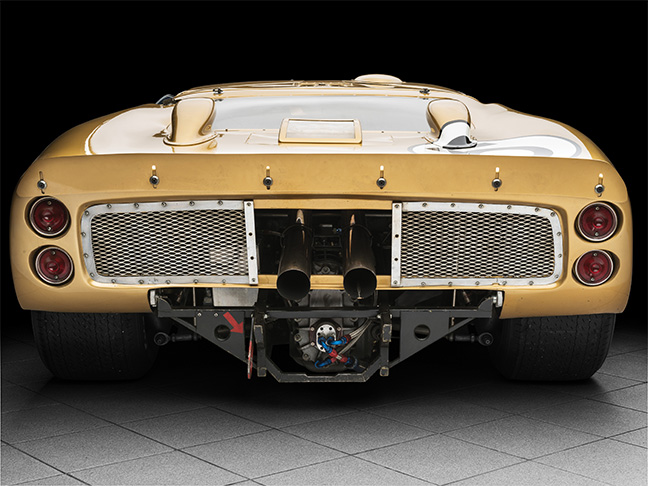 Ford GT40 - 1966