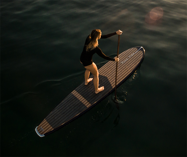 Beau Lake Paddleboards