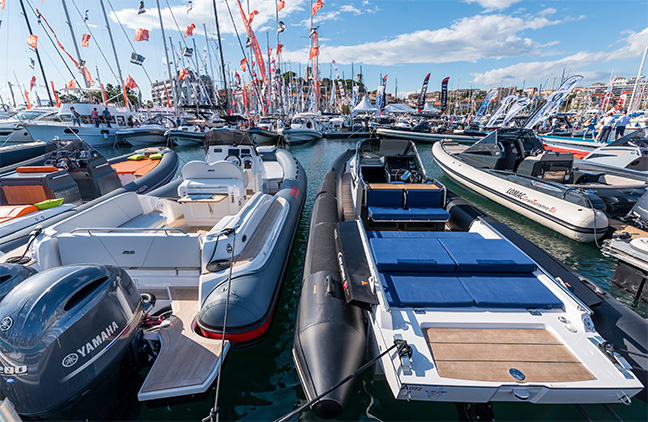 Yachting Festival 2018