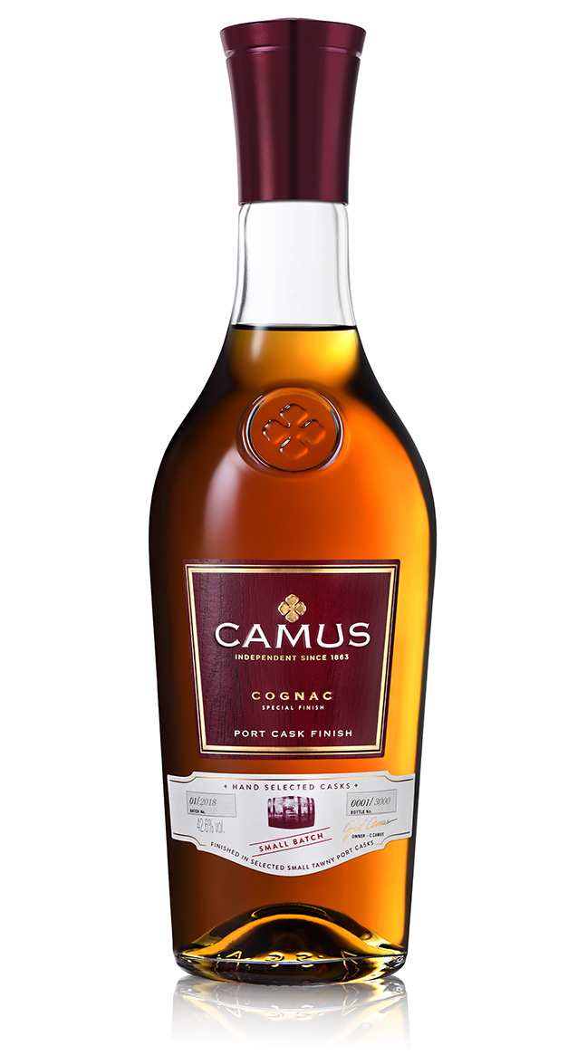 Camus Port Cask Finish