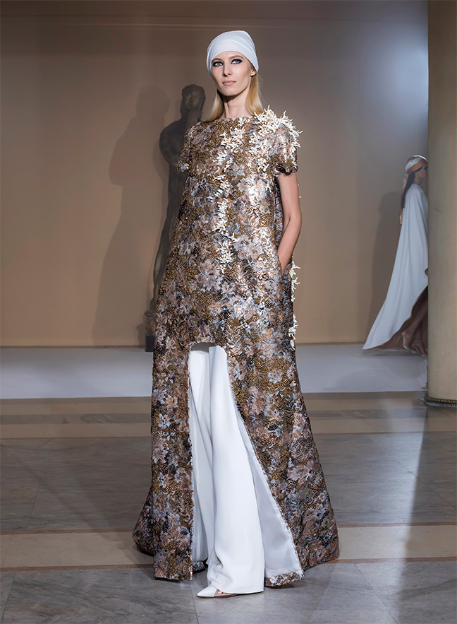 Stéphane Rolland Haute Couture Printemps-Été 2019