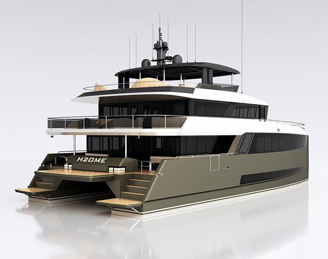 Amasea Yachts