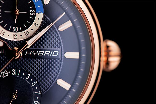 Frédérique Constant Hybrid Manufacture