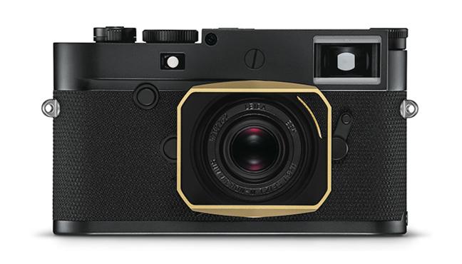 Leica M 10-P ASC 100 édition
