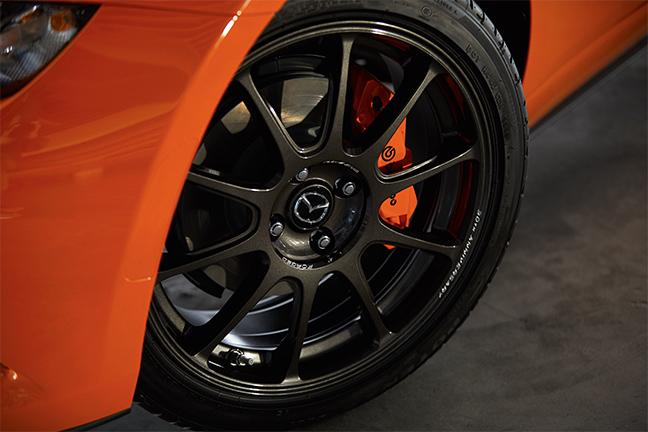 Mazda MX-5 Série Spéciale 30ème anniversaire