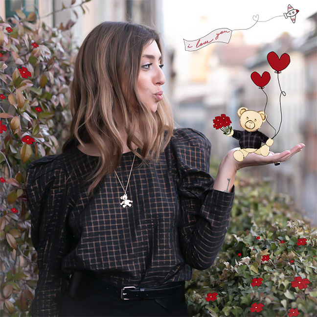 Pomellato Orsetto 2019